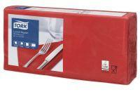 Tork red napkins 477210 a-200